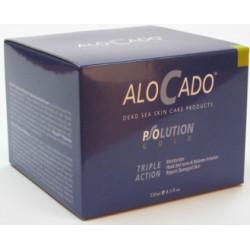 Crème Alocado ™ Gold - 250ml